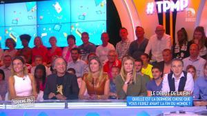 Caroline Ithurbide dans Touche pas à mon Poste - 04/07/16 - 64