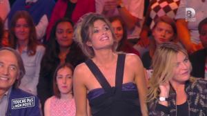 Caroline Ithurbide dans Touche pas à mon Poste - 05/07/16 - 07