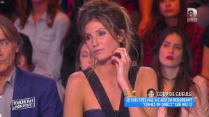Caroline Ithurbide dans Touche pas à mon Poste - 05/07/16 - 10