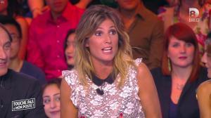 Caroline Ithurbide dans Touche pas à mon Poste - 06/07/16 - 03