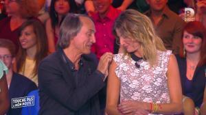 Caroline Ithurbide dans Touche pas à mon Poste - 06/07/16 - 06