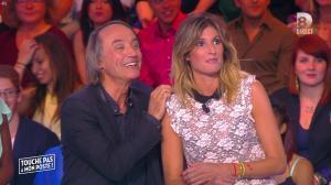 Caroline Ithurbide dans Touche pas à mon Poste - 06/07/16 - 07