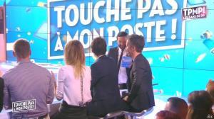 Caroline Ithurbide dans Touche pas à mon Poste - 07/10/15 - 17