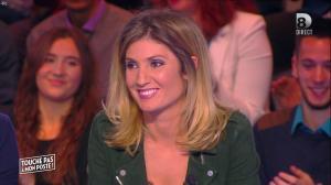 Caroline Ithurbide dans Touche pas à mon Poste - 08/04/16 - 01