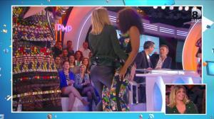 Caroline Ithurbide dans Touche pas à mon Poste - 08/04/16 - 03