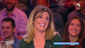Caroline Ithurbide dans Touche pas à mon Poste - 08/04/16 - 05