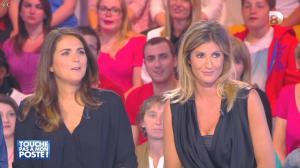 Caroline Ithurbide dans Touche pas à mon Poste - 09/06/15 - 03