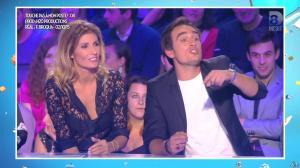 Caroline Ithurbide dans Touche pas à mon Poste - 09/10/15 - 20