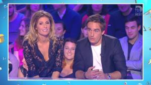 Caroline Ithurbide dans Touche pas à mon Poste - 09/10/15 - 21