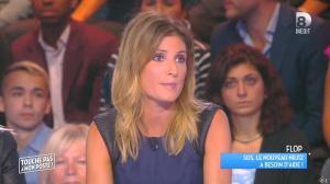 Caroline Ithurbide dans Touche pas à mon Poste - 09/10/15 - 27