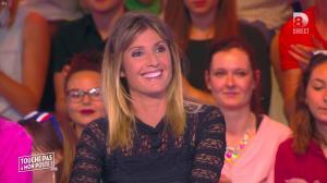 Caroline Ithurbide dans Touche pas à mon Poste - 10/06/16 - 09