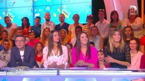 Caroline Ithurbide dans Touche pas à mon Poste - 10/06/16 - 10