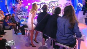 Caroline Ithurbide dans Touche pas à mon Poste - 11/12/15 - 06