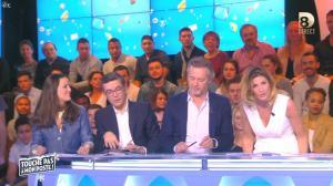 Caroline Ithurbide dans Touche pas à mon Poste - 11/12/15 - 07