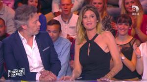 Caroline Ithurbide dans Touche pas à mon Poste - 13/05/16 - 05