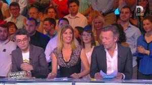 Caroline Ithurbide dans Touche pas à mon Poste - 15/04/16 - 01