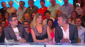 Caroline Ithurbide dans Touche pas à mon Poste - 15/04/16 - 03