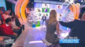 Caroline Ithurbide dans Touche pas à mon Poste - 18/12/15 - 01