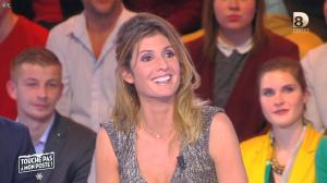 Caroline Ithurbide dans Touche pas à mon Poste - 18/12/15 - 02