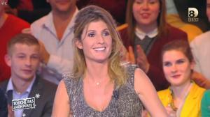 Caroline Ithurbide dans Touche pas à mon Poste - 18/12/15 - 03