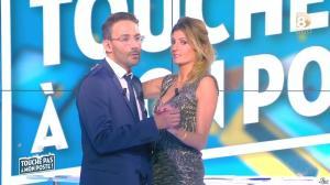 Caroline Ithurbide dans Touche pas à mon Poste - 18/12/15 - 04