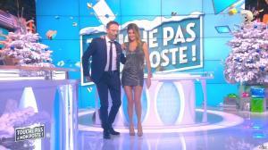 Caroline Ithurbide dans Touche pas à mon Poste - 18/12/15 - 05
