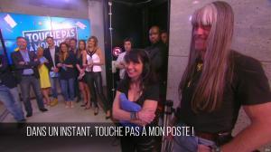 Caroline Ithurbide dans Touche pas à mon Poste - 19/04/16 - 03