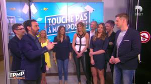 Caroline Ithurbide dans Touche pas à mon Poste - 19/04/16 - 16