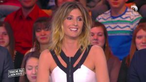 Caroline Ithurbide dans Touche pas à mon Poste - 19/04/16 - 23