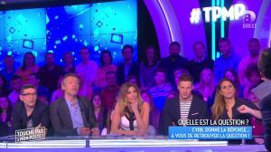 Caroline Ithurbide dans Touche pas à mon Poste - 19/04/16 - 29