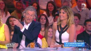 Caroline Ithurbide dans Touche pas à mon Poste - 19/04/16 - 35