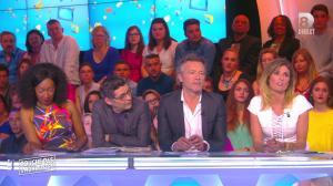 Caroline Ithurbide dans Touche pas à mon Poste - 20/05/16 - 04