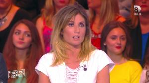 Caroline Ithurbide dans Touche pas à mon Poste - 20/05/16 - 05
