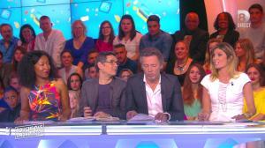 Caroline Ithurbide dans Touche pas à mon Poste - 20/05/16 - 12