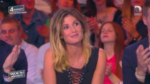 Caroline Ithurbide dans Touche pas à mon Poste - 20/06/16 - 01