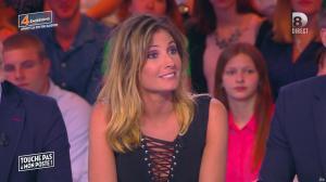 Caroline Ithurbide dans Touche pas à mon Poste - 20/06/16 - 02