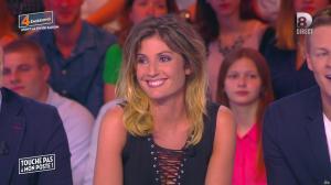 Caroline Ithurbide dans Touche pas à mon Poste - 20/06/16 - 03