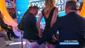 Caroline Ithurbide dans Touche pas à mon Poste - 20/06/16 - 09