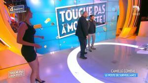 Caroline Ithurbide dans Touche pas à mon Poste - 20/06/16 - 11