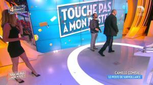 Caroline Ithurbide dans Touche pas à mon Poste - 20/06/16 - 12