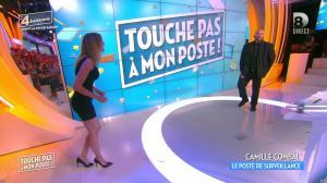 Caroline Ithurbide dans Touche pas à mon Poste - 20/06/16 - 14