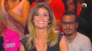 Caroline Ithurbide dans Touche pas à mon Poste - 21/09/15 - 02