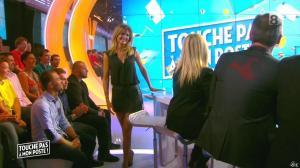 Caroline Ithurbide dans Touche pas à mon Poste - 21/09/15 - 03