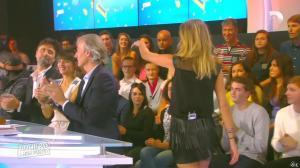 Caroline Ithurbide dans Touche pas à mon Poste - 21/09/15 - 05