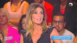 Caroline Ithurbide dans Touche pas à mon Poste - 21/09/15 - 20