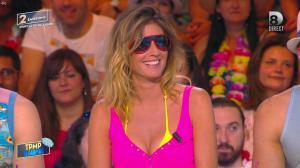 Caroline Ithurbide dans Touche pas à mon Poste - 22/06/16 - 08