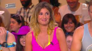 Caroline Ithurbide dans Touche pas à mon Poste - 22/06/16 - 22