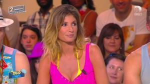 Caroline Ithurbide dans Touche pas à mon Poste - 22/06/16 - 23