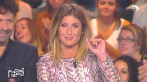 Caroline Ithurbide dans Touche pas à mon Poste - 23/09/15 - 01