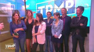 Caroline Ithurbide dans Touche pas à mon Poste - 24/05/16 - 01